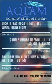 Jurnal Aqlam